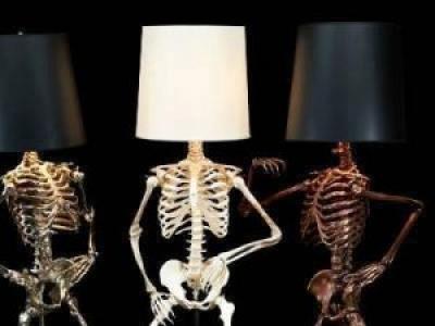 Bilbo Lamp