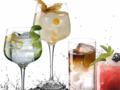 Giona Premium Glass