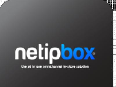 netipbox solución de cartelería digital