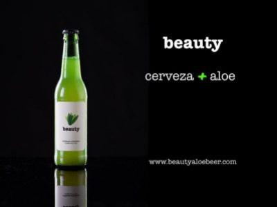 Beauty Aloe Beer - Alimentos para el siglo XXI