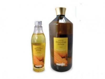 Aceite de Almendras Dulces - Nirvana Spa