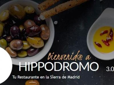 Restaurante hippodromo