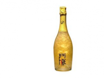 Fortune - Wine of Fire