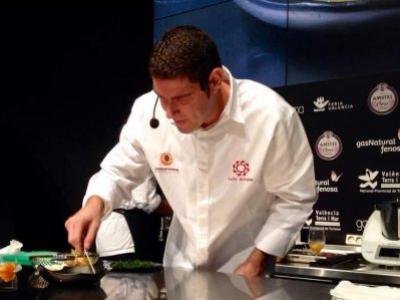 Luis Arrufat - Management Gastronómico
