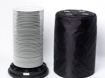 Calienta platos Heating Plate para 80 platos