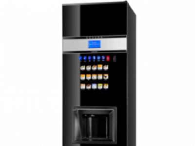 Novara máquina vending de Azkoyen
