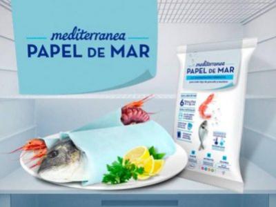 Mediterranea - Agua de Mar para el chef