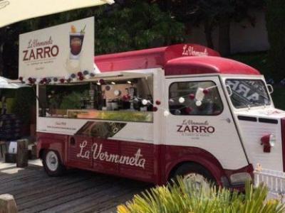 Vermut ecológico Zarro