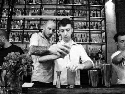 Curso completo Barman House of Mixology