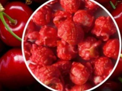 Palomitas con sabor a cereza Pop It
