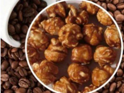 Palomitas con sabor a café Pop It