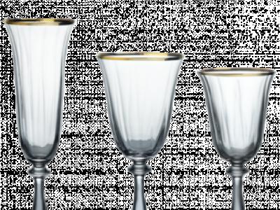 Cristalería Marquesa Options