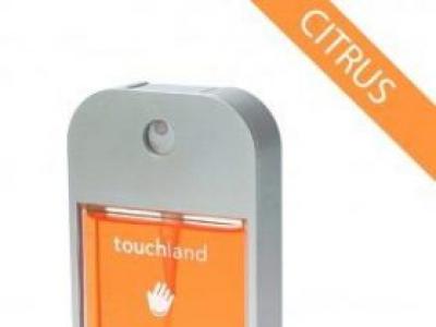 Higiene de manos KUB2GO Touchland