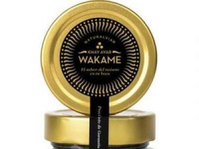 Naturalviar - Khay avar wakame